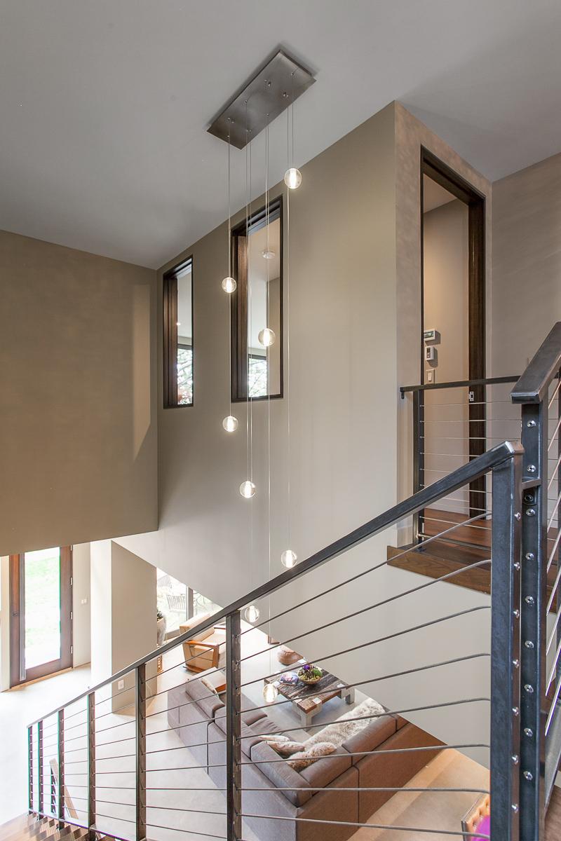 Modern Organic Home By John Kraemer Sons In Minneapolis Usa: 3750 W. Calhoun Parkway, Minneapolis, MN 55410