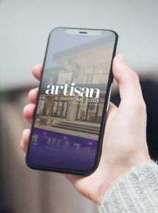 Artisan Home Tour App